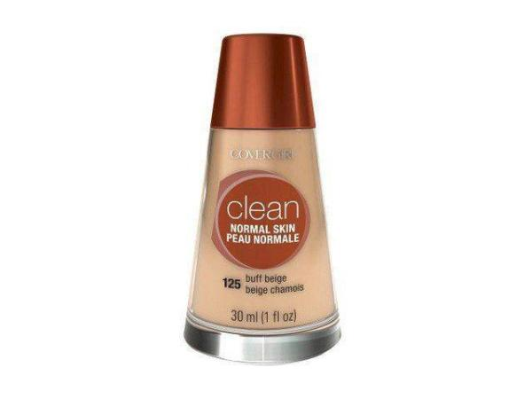 Cosmetics - COVERGIRL - Liquid Foundation