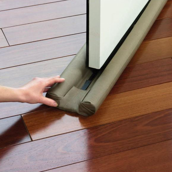 Best Sellers Special Offer - Super Absorbent Clean Step Doormat & Door & Window Draft Guard