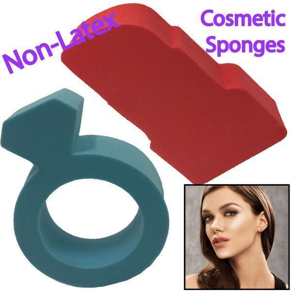 VIP Special Price - Electric Nail Care System + Diva Duo Cosmetic Sponges