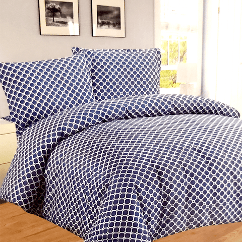 Extra Soft Duvet Cover Set