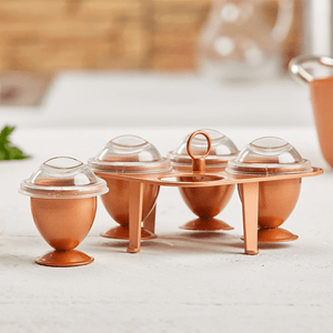 Copper Egg Poacher
