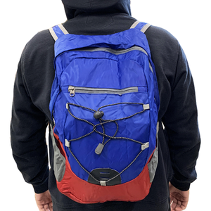 Extendable Folding Travel Backpack