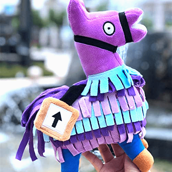 Fortnite Llama Plush Stuffed Animal Toys