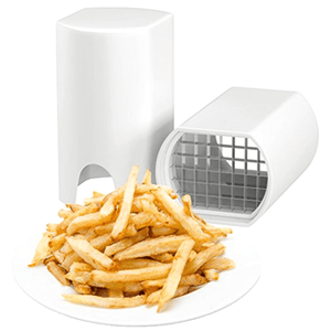 Multi-Functional One-Press Perfect Fry Cutter - 2 Styles Available!