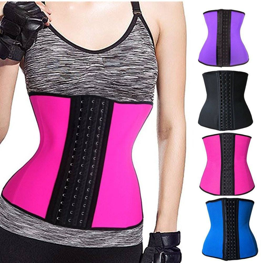 Health & Beauty - Rubber Body Slimming Sculpting Clothes