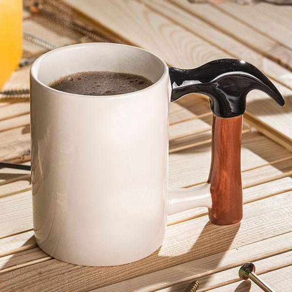 Kitchen - Hammer Handle Coffee Mug