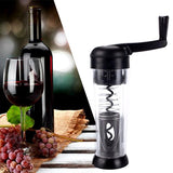 Kitchen - Twist 'N Pull Smart Touch Easy Wine Bottle Opener