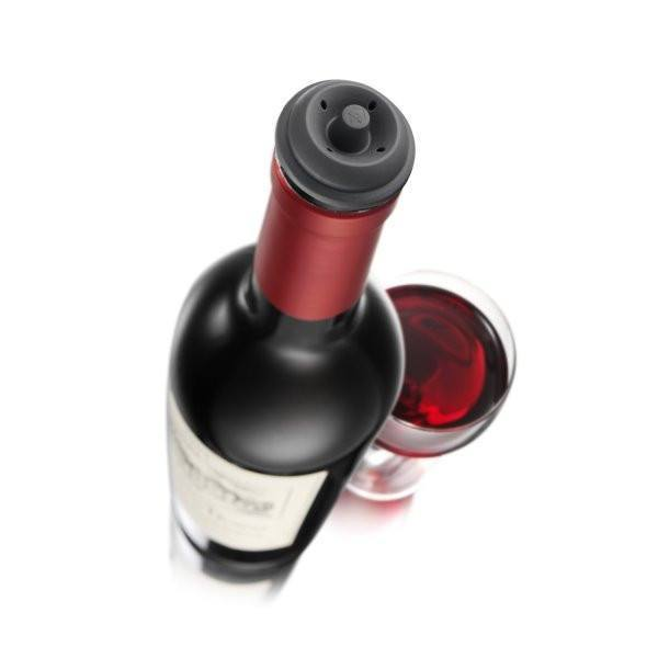 "Kitchen - Vacu Vin ""Wine Saver"" Bottle Re-Sealer"