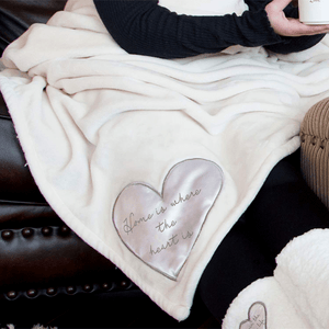 Warm & Cozy Royal Plush Blanket