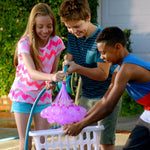 Outdoor - Rapid-Fill Magic Water Balloons - Fill And Seal Over 100 Water Balloons In 60 Seconds!