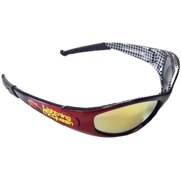 Sunglasses - Disney Cars Lightning McQueen Kids Sunglasses - Assorted Colors