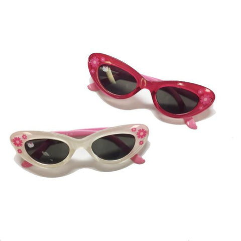 Sunglasses - Hello Kitty Floral Kids Sunglasses