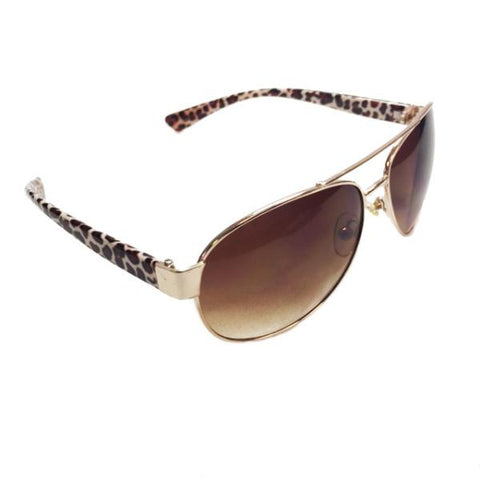Sunglasses - Luxe Leopard Women's Sunglasses