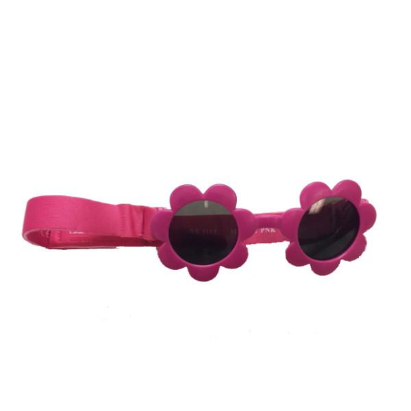 Sunglasses - Summer Blossom Baby Sunglasses For Ages 0-2 Years