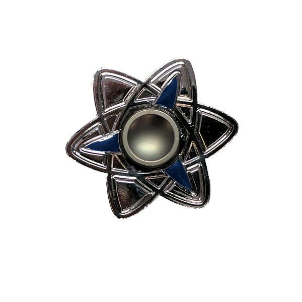 Toys - Atomic Aluminum Alloy Fidget Toy