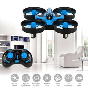 Toys - Shadow Reaper 6-Axis Gyro Mini Quadcopter Drone