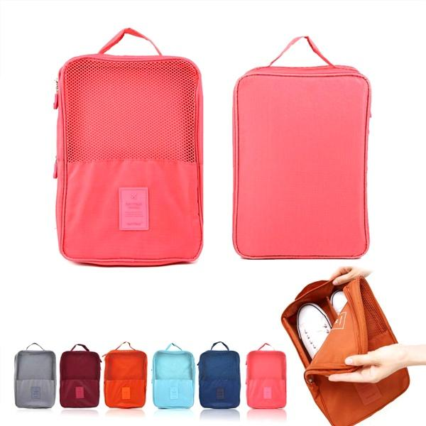 Travel - Shoe Saver Travel Pouch - Assorted Colors