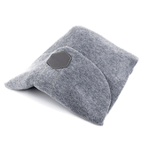 360 Degree Multi-Functional Travel Pillow - Assorted Colors!