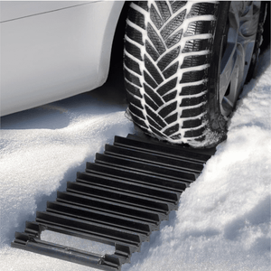 Multi-Purpose Tire Traction Mat