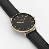 Cluse La Bohème Gold Black/Black - WATCHES - Cluse - MODESPOT - 2