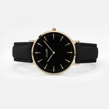 Cluse La Bohème Gold Black/Black - WATCHES - Cluse - MODESPOT - 3