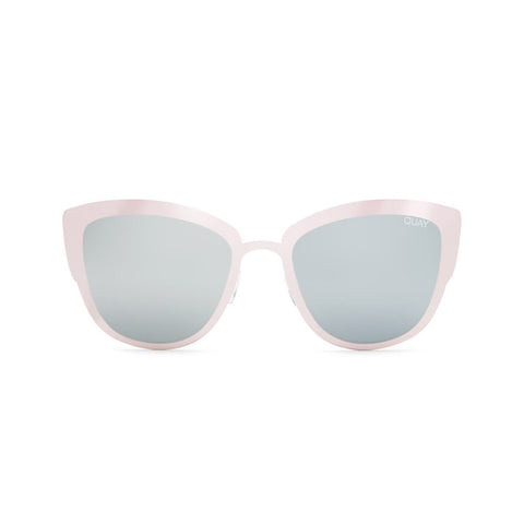 Quay Australia Private Eyes Pink/Rose