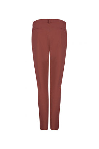 Mimi Trousers Rusty