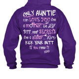 Only Auntie