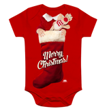 Christmas Stocking Baby Kids