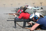 July 26 -28th 2018 Urban Rifle
