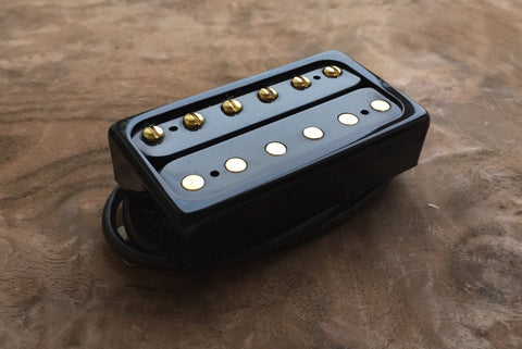Humbucker Range - CUSTOMS
