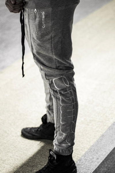 Outline Tapered Joggers