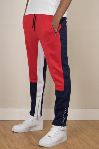 Tracksuit Pants - Patriot - CommeMoi