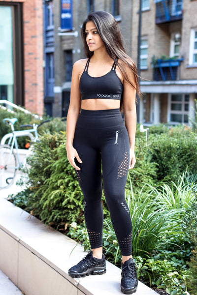 Arcane Leggings - Black