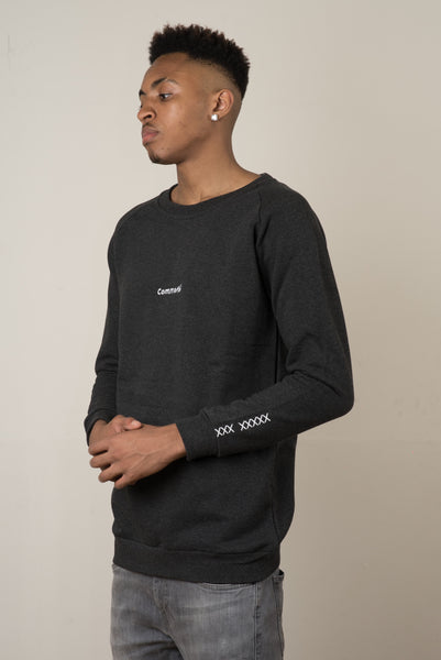 Essentials Sweatshirt - Charcoal