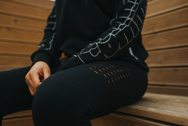 Outline Sweatshirt