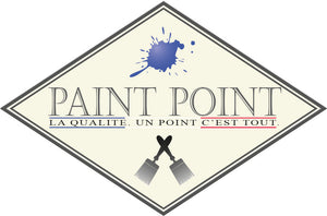 Paint Point Logo
