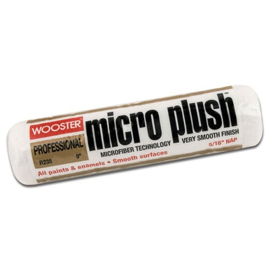 Rouleau Micro Plush 230 X 8Mm