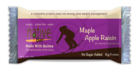 Maple Apple Raisin