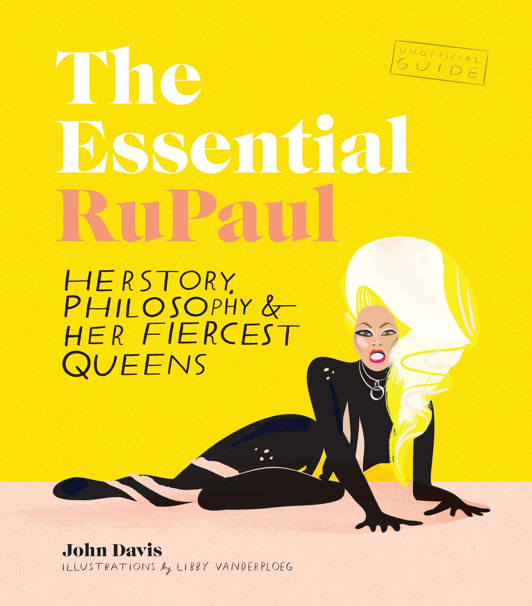 The Essential RuPaul