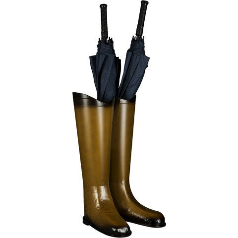 Boots-shaped Umbrella Stand
