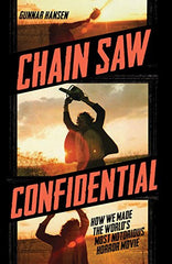 Chainsaw Confidentail