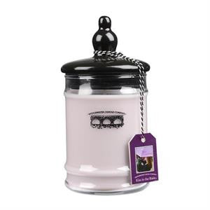 Kiss In The Rain Candle in Small Jar