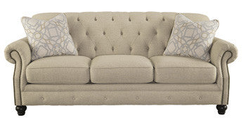Kieran Tufted Sofa