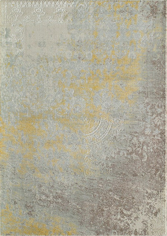 Gold Luxe 5 x 7 Rug