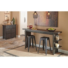 Lamoille Loung Counter Table