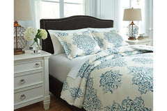 Signature Fairholm 3 Piece Duvet Cover Set