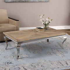 Toha Coffee Table