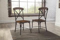 Rolena Side Dining Chairs