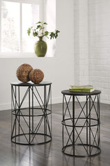 Marxim Nesting Set/2 Tables